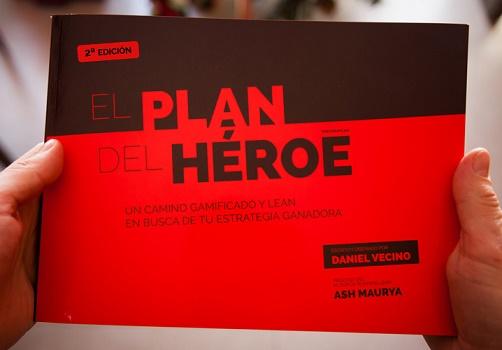 Plan heroe