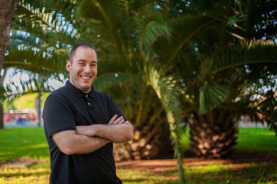 Entrevista a Jose Argudo de Mailrelay