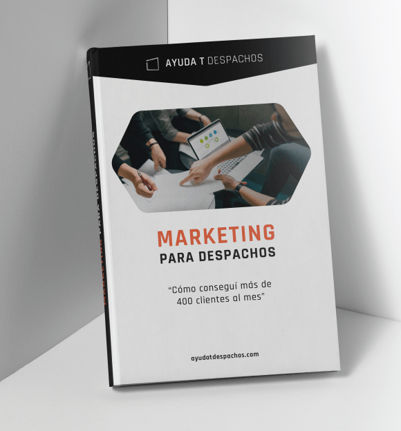 Marketing despachos
