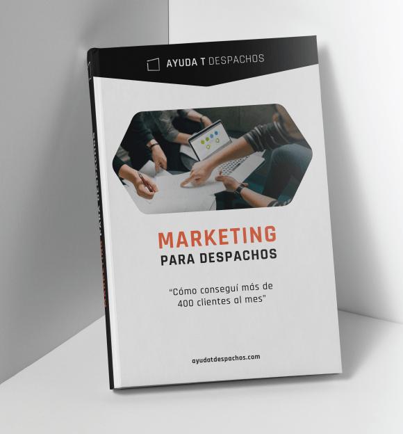 Marketing despachos