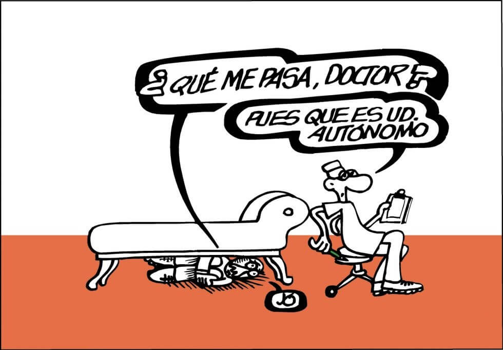 Autonomo comic