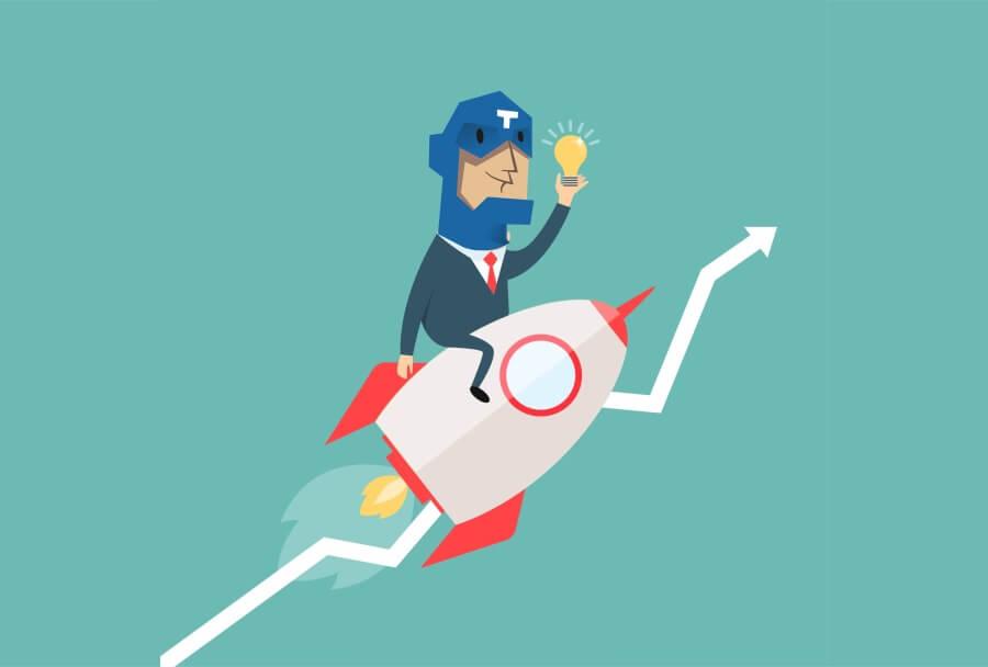 5 trucos de Growth Hacking que puedes aplicar en tu pequeño negocio