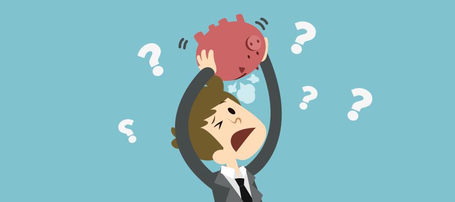 ¿Cómo pago mis impuestos si no tengo dinero?