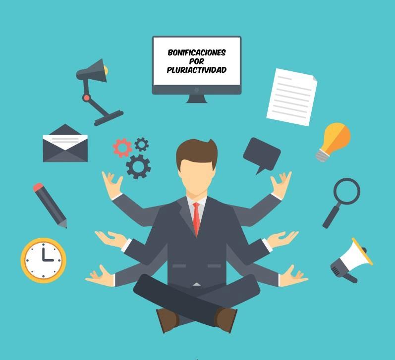 Ventajas de ser autónomo y trabajar por cuenta ajena