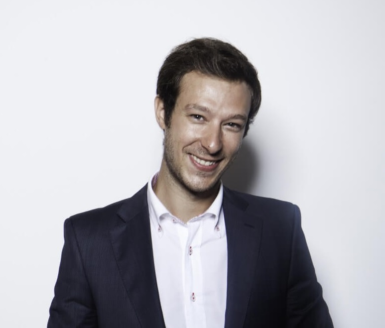 Juan Merodio Experto en Marketing Digital