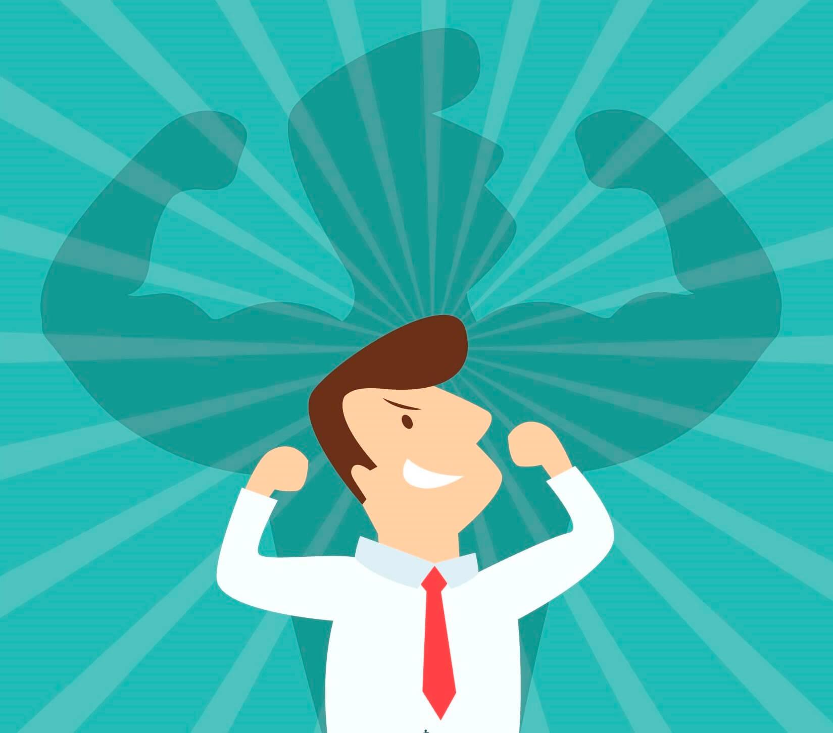 ¡Elimina el estrés en 5 pasos!