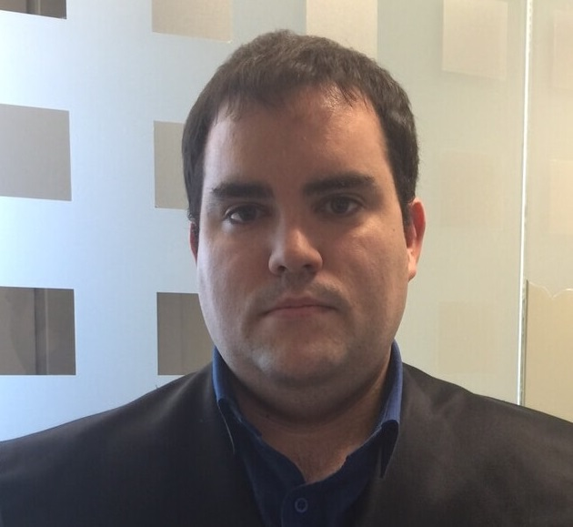 Luis Miguel Larriba, emprendedor y fundador de Misterioseando