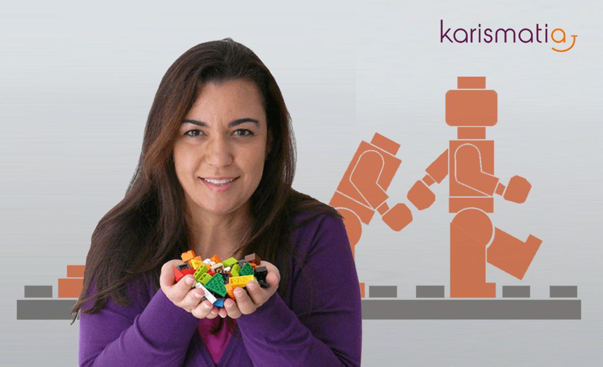 Entrevista a Laura bueno, fundadora de Karismatia