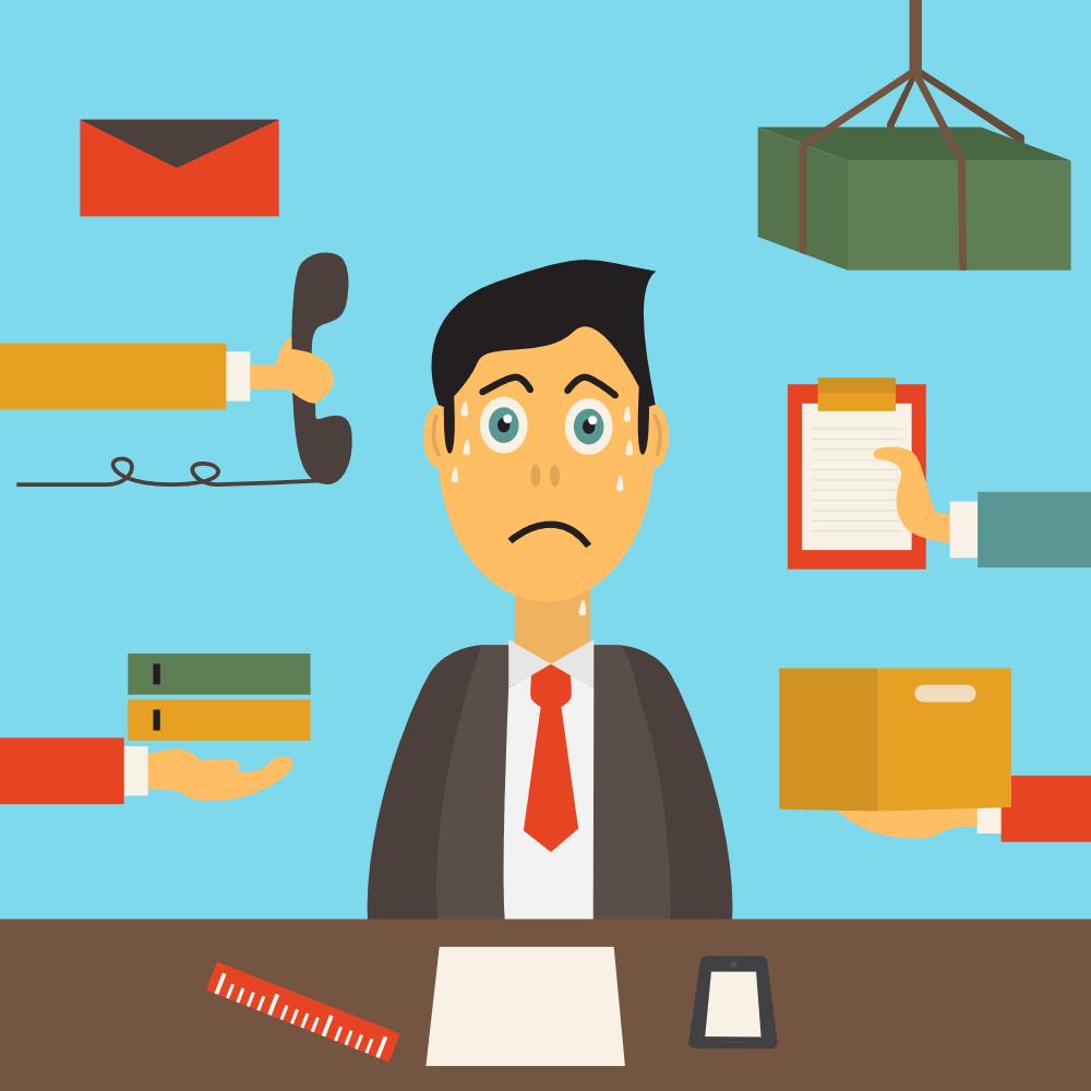 Cómo evitar el estrés postvacacional en 11 pasos