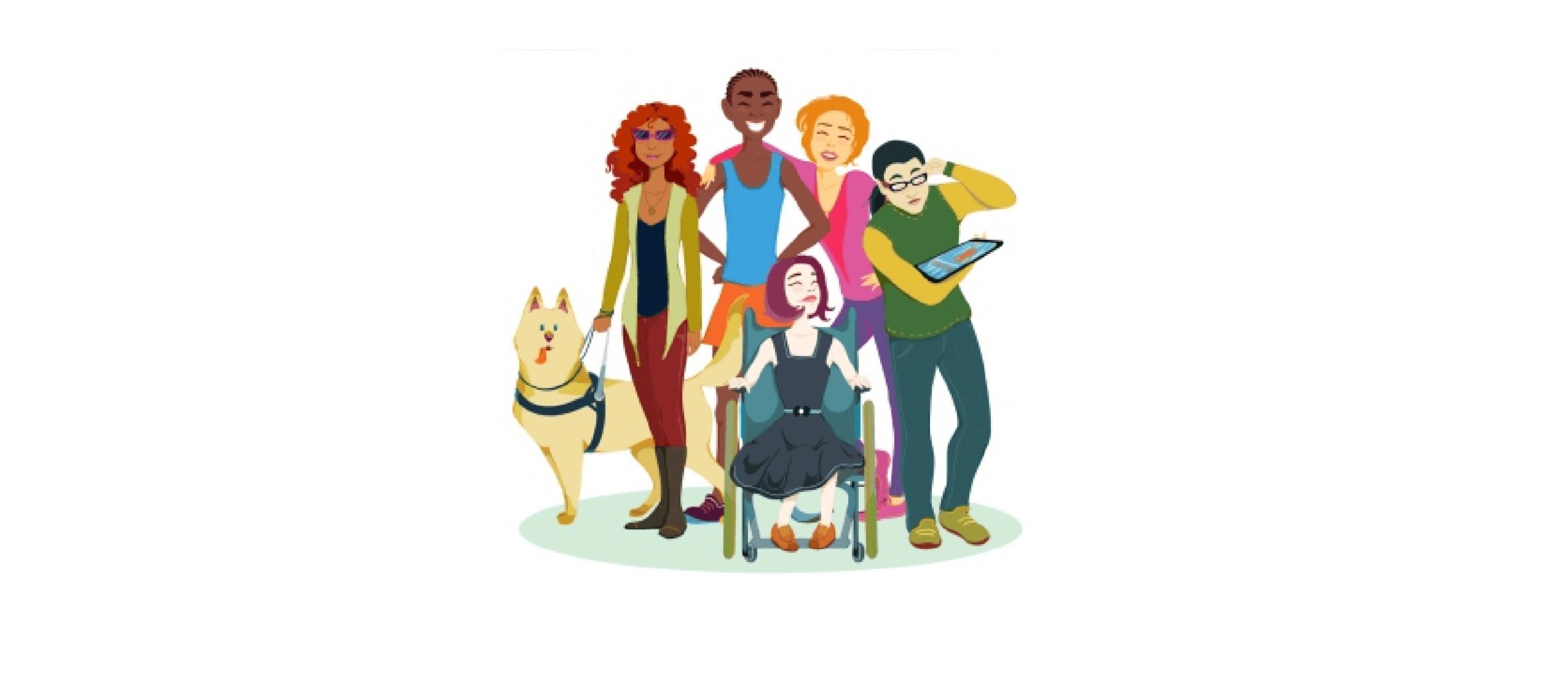 Bonificaciones Seguridad Social 2018 | Autónomos discapacitados