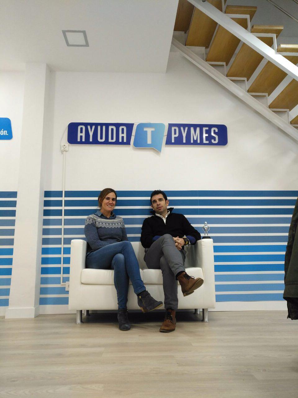 Cómo abrir una franquicia Ayuda-T Pymes: emprende con garantías en el sector