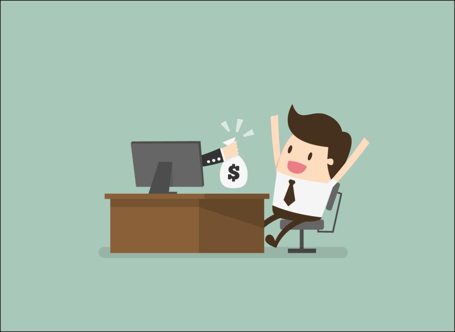 Ideas de negocio para sacarte un sueldo sin invertir demasiado
