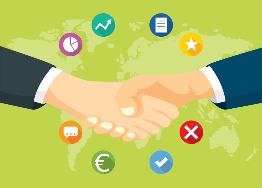 Qué se declara en el modelo 349 | IVA aplicable en operaciones con extranjeros