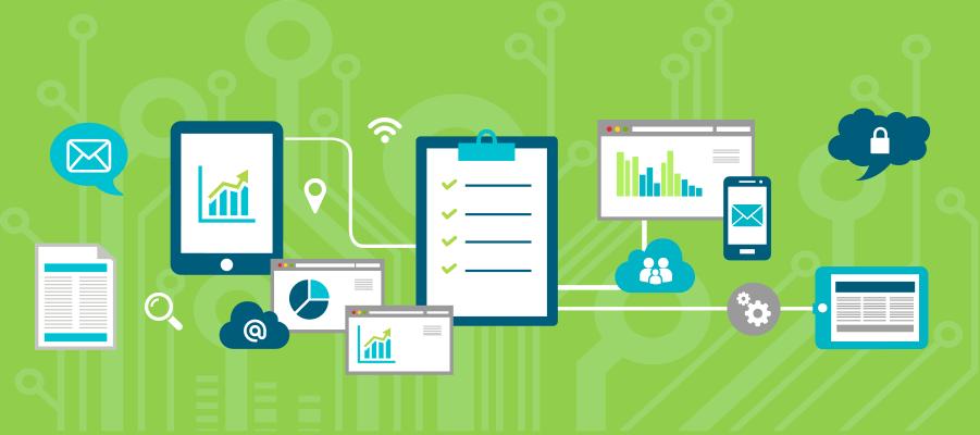 ¿Cómo gestionar fácilmente los libros contables de un pequeño negocio?