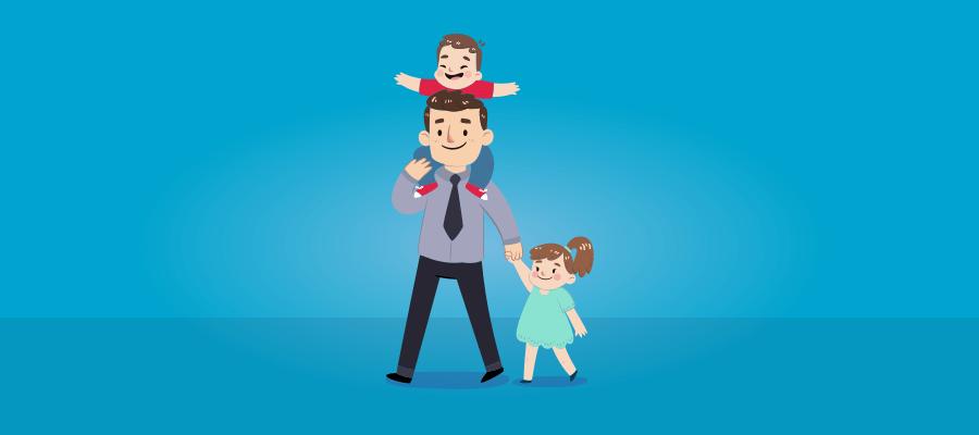 Ley de Conciliación Familiar Autónomos: Novedades información Seguridad Social