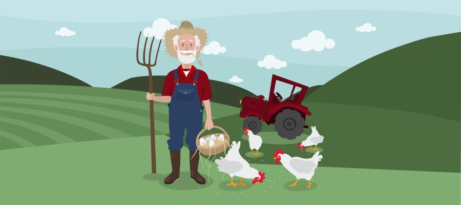 Cómo funciona el Régimen Especial Agrario para Trabajadores Autónomos