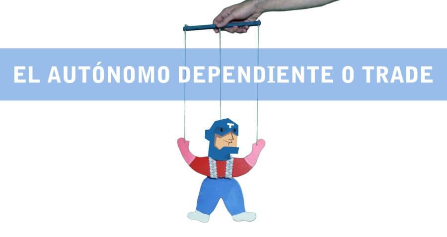 Autonomo dependiente