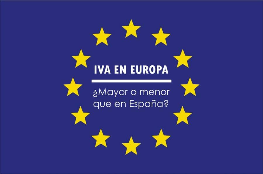 IVA en Europa