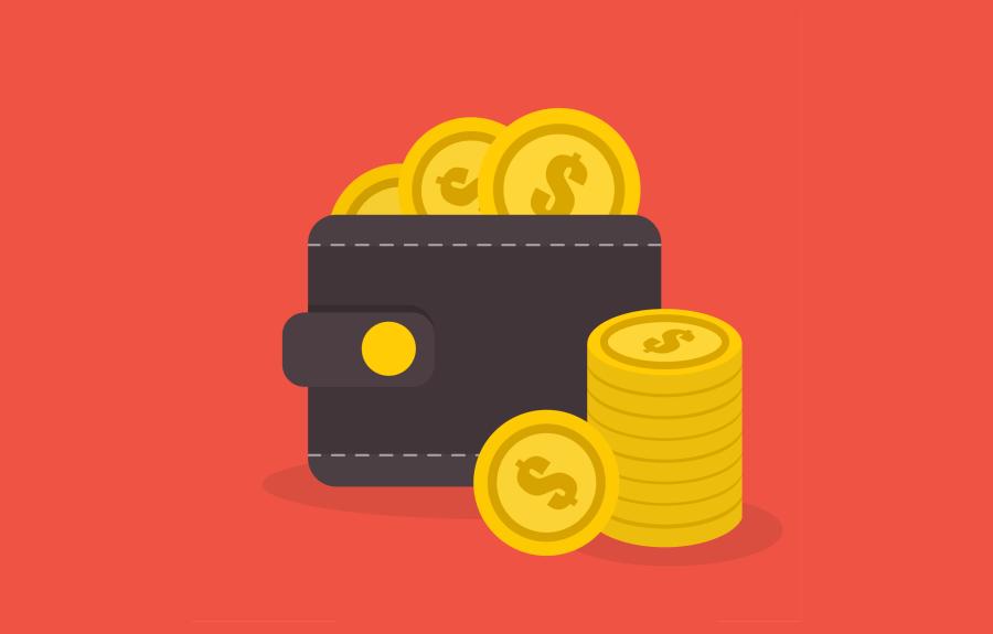 Gestionar dinero