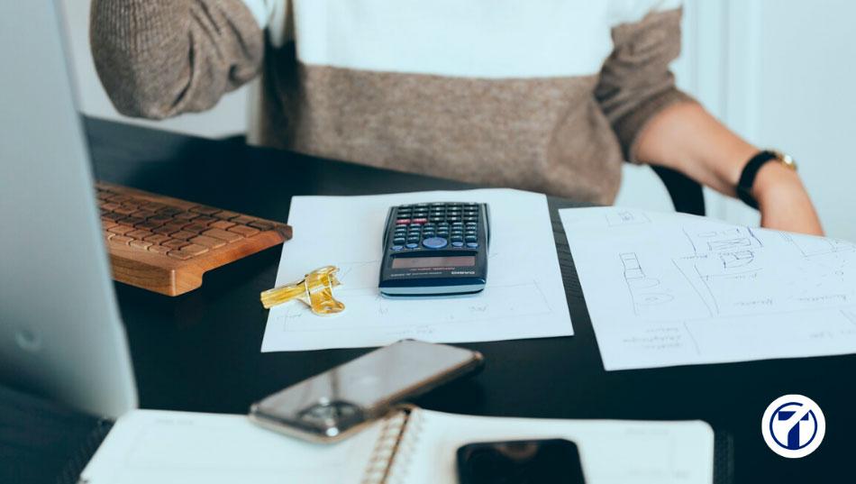 Cómo hacer una factura paso a paso