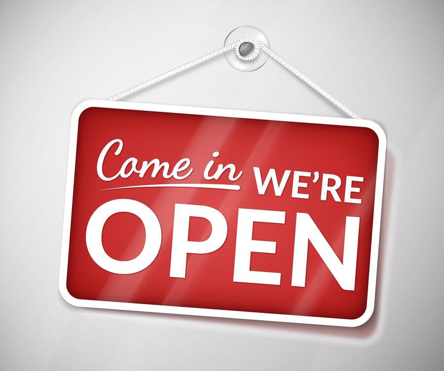 Licencia de apertura y actividad