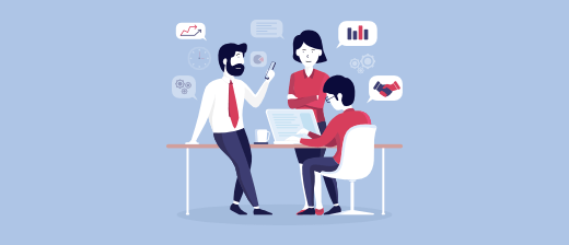 Motiva a tus empleados en 5 pasos