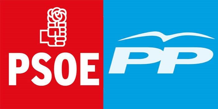 PP-PSOE