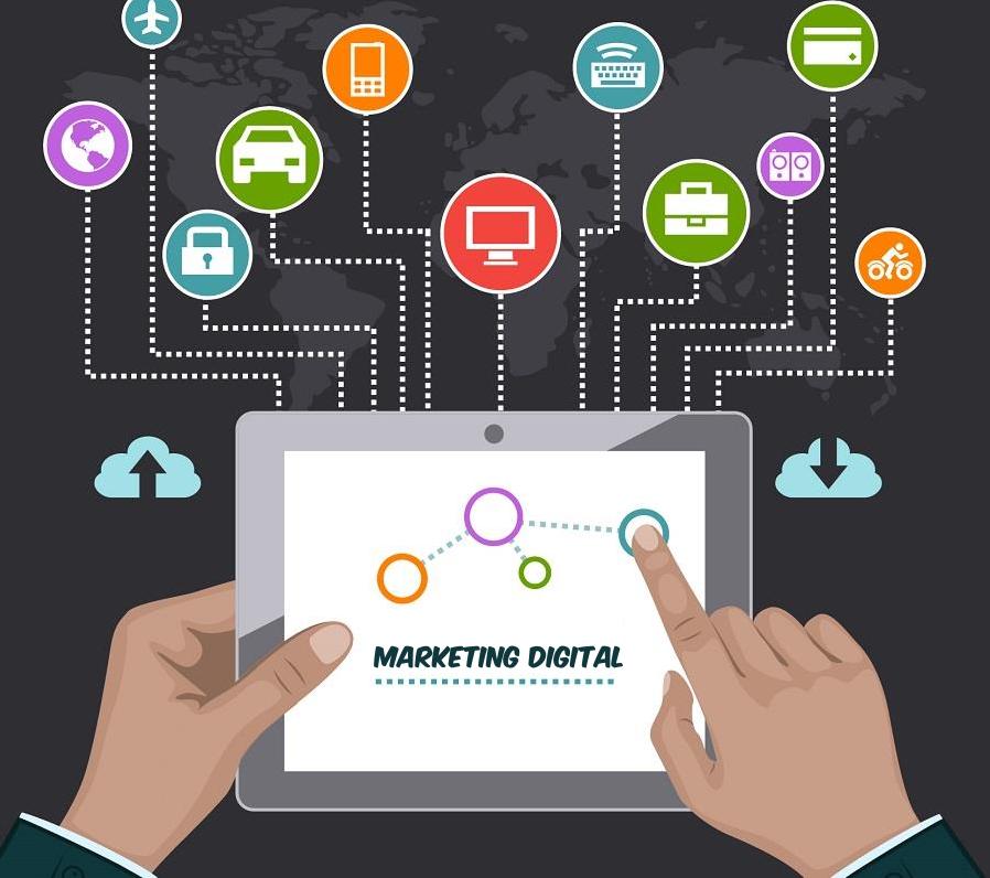 Los mejores 5 consejos para crear tu estrategia de marketing digital