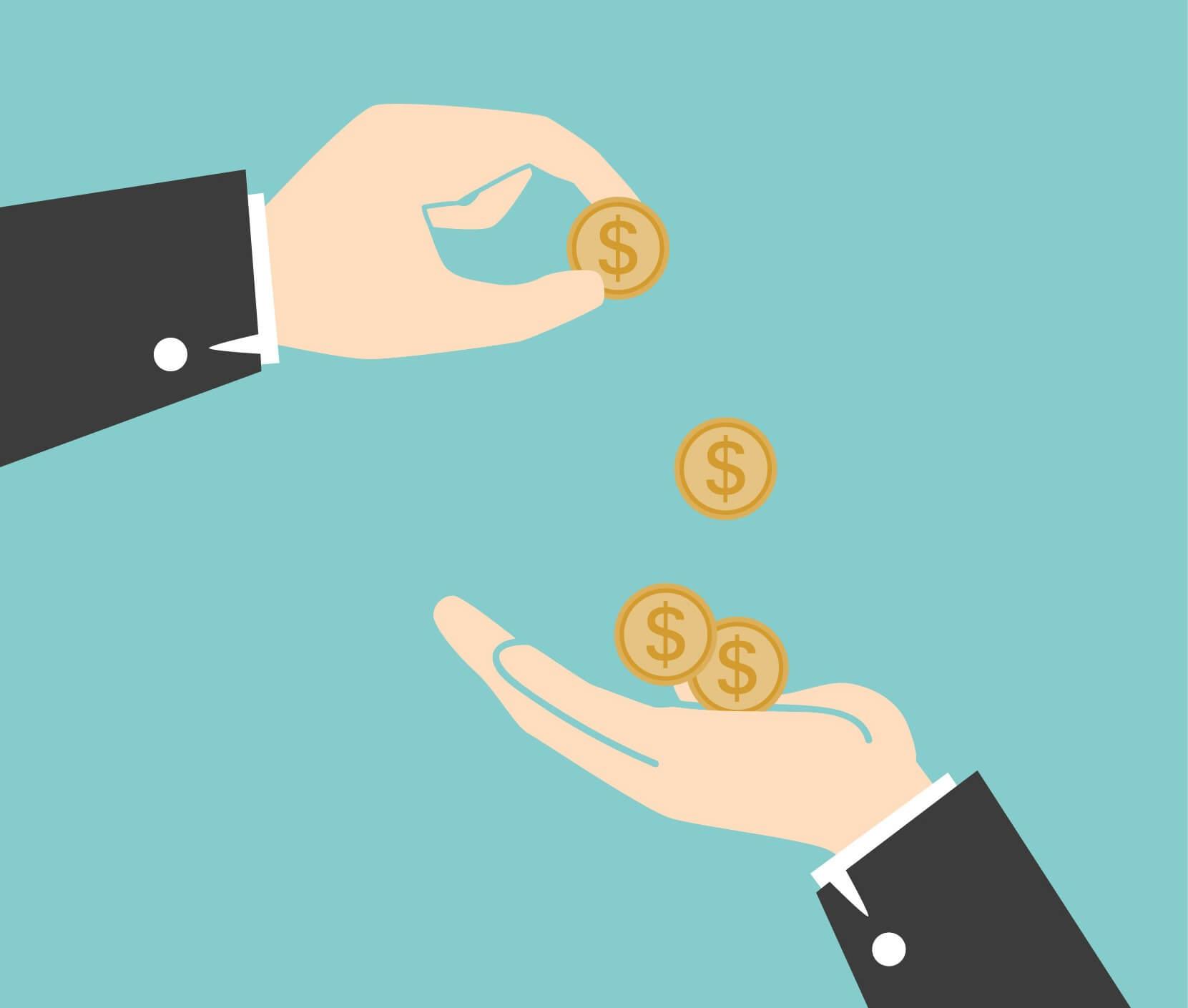 operaciones vinculdas, como prestar dinero a tu propia empresa