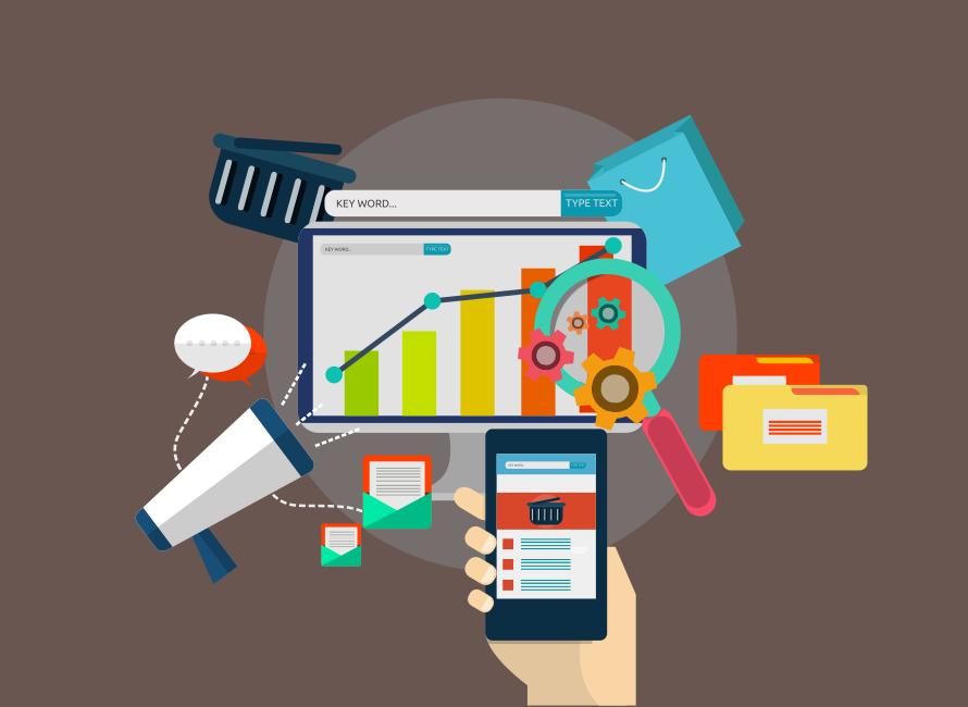 Epígrafes alta IAE - CNAE comercio electrónico y profesionales digitales