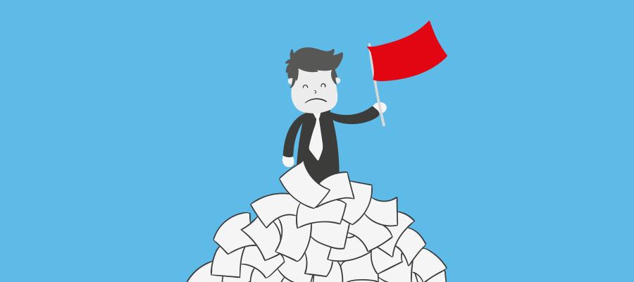 Cómo hacer un recurso de reposición como autónomo o empresa