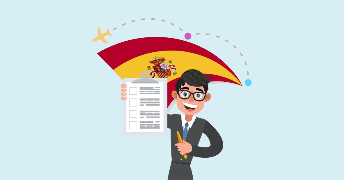 Cómo conseguir tu permiso de trabajo en España | Abrir negocio