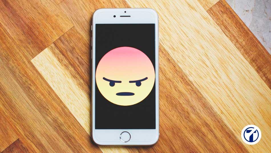 ¿Cómo darle la vuelta al enfado de un cliente en Redes Sociales?