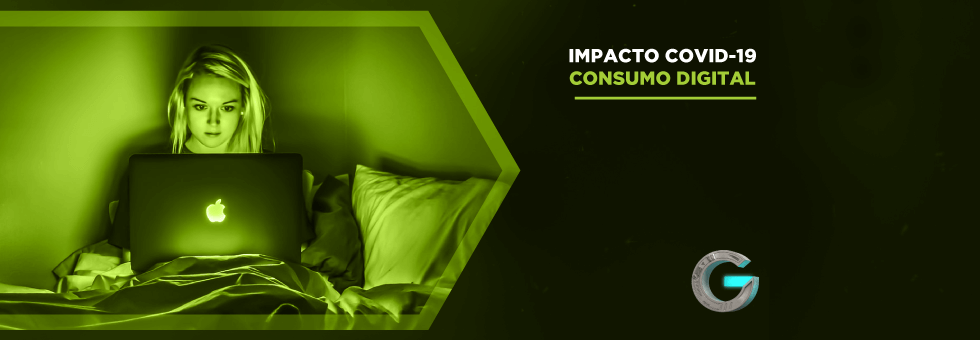 impacto covid19 consumo digital
