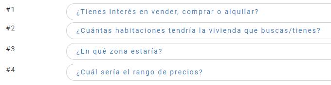 comando ALMA chatbot