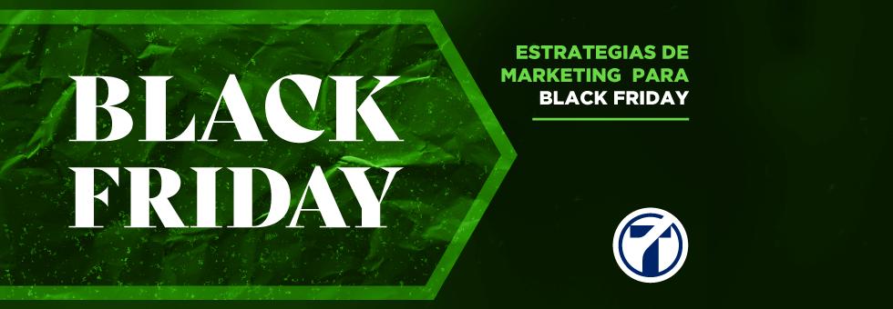 black friday estrategia de redes sociales
