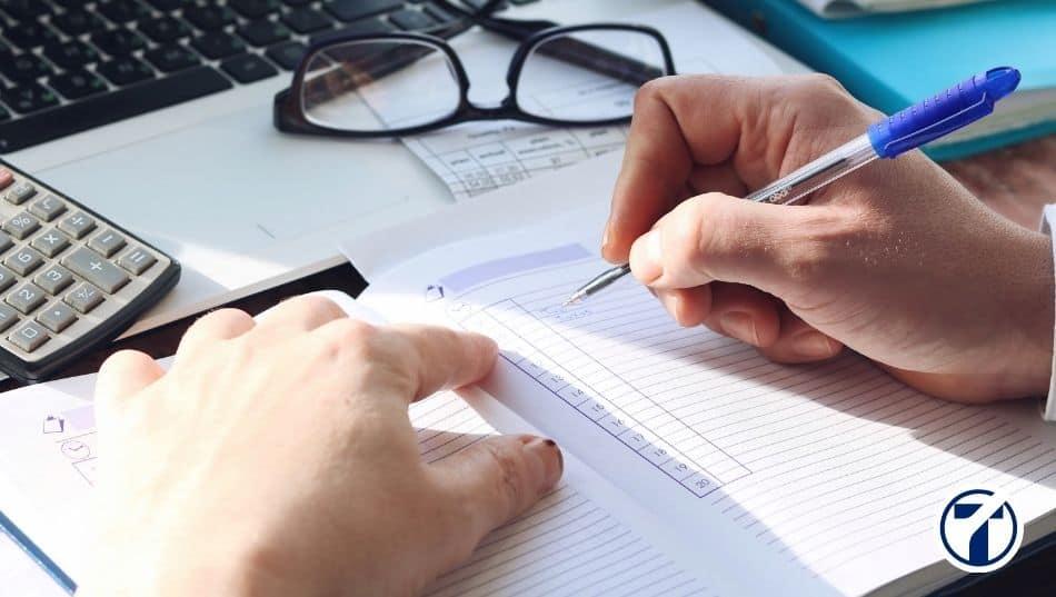 Libro de ingresos y gastos