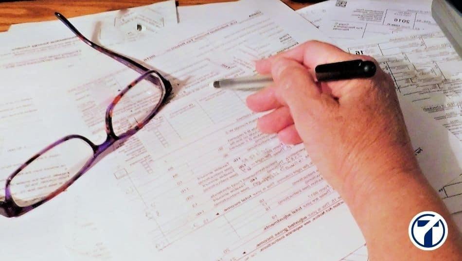 Rectificar una declaración del IVA ya presentada
